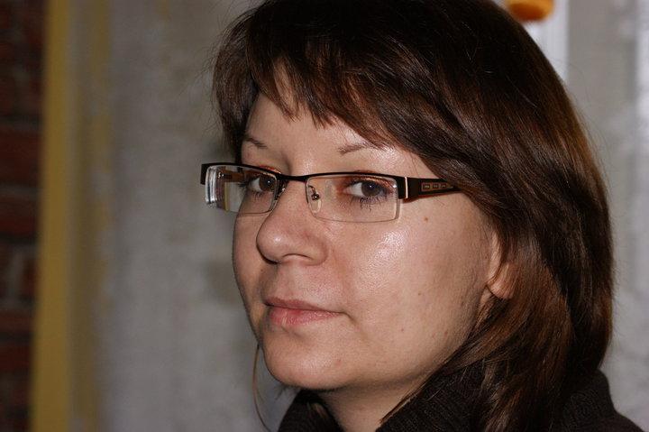 Hana Cvejnová