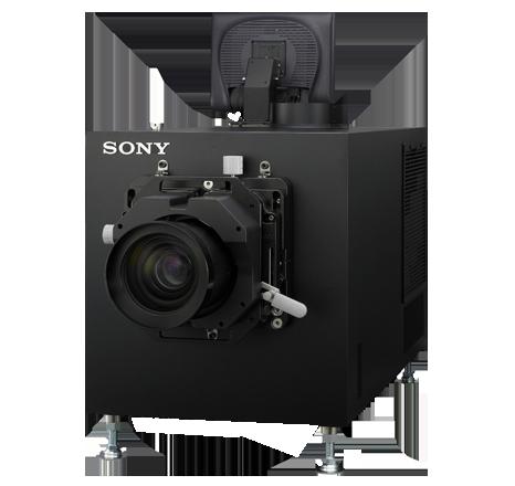 Projektory Sony