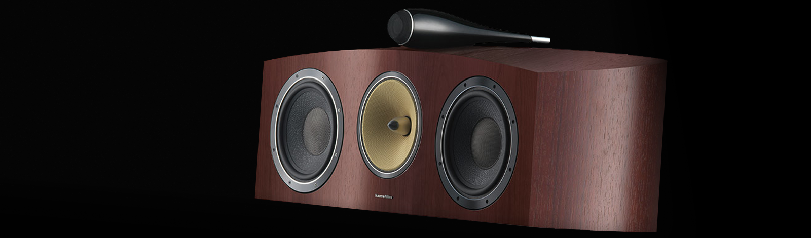 Bowers & Wilkins HTM2