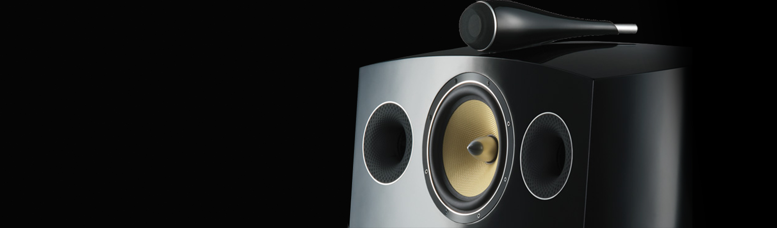 Bowers & Wilkins HTM4