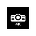 projector4kicon