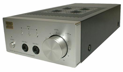 STAX SRM-007tII