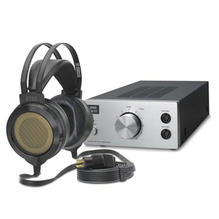 stax-srs-727mkII