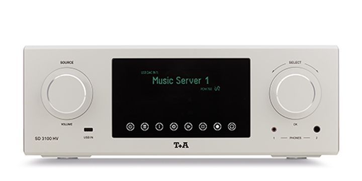 PDT 3100 HV