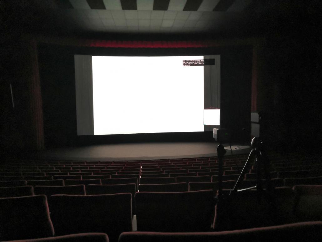 Kino Metro Prostějov