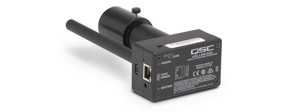 QSC-LSS-200