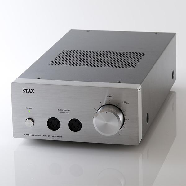 Stax SRM 400s