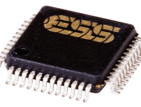 ESS - SABRE 32 Technologie | Apogee Electronics by Altei